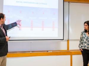 1st Edition Banco BPI Social Innovation – 2019